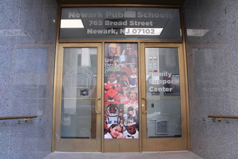 Newark School District Adopts Solutions Civics